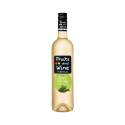 Vin Blanc Aromatisé saveur Thé Vert