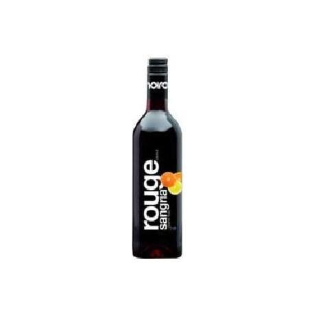 Vin Aromatisé NOIROT Saveur Vin Rouge Sangria