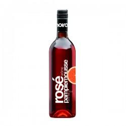 Vin Rosé Aromatisé Saveur Pamplemousse