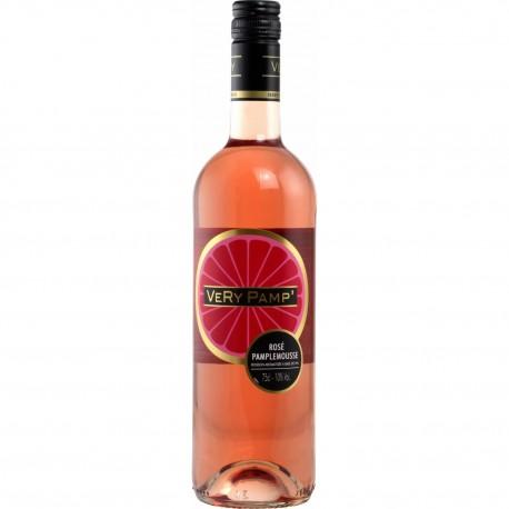 VERY Pamp' Vin Rosé Aromatisé au Pamplemousse